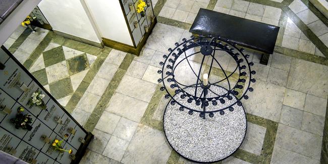 Anticiper le coût du columbarium grâce à l'assurance décès