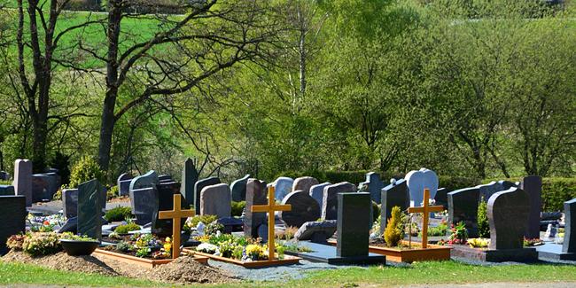 L'entretien de la tombe est-il pris en charge par l'assurance obsèques ?