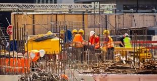 Mutuelle santé pour entreprise du bâtiment (BTP)
