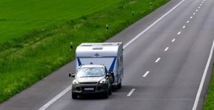 Assurance auto avec caravane, van ou remorque : spécificités et devis gratuit