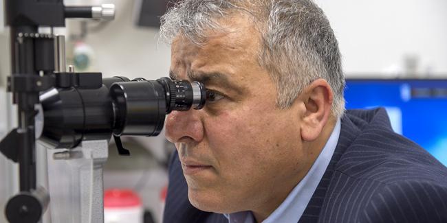 Mutuelle santé senior avec prise en charge lunettes et ophtalmologie: prix et devis