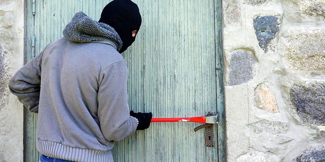 Garantie vol de l'assurance habitation : conseils, devis gratuit en ligne