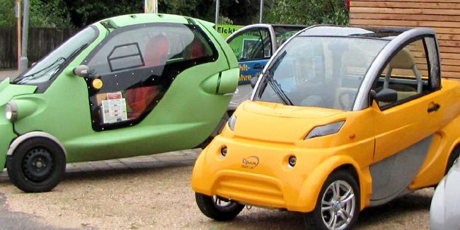 Voiture sans permis : faut-il une assurance auto classique ?