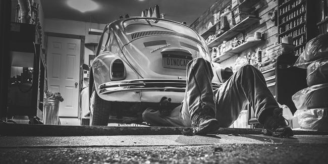 Faut-il assurer une voiture sans carte grise ?
