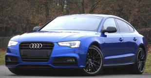 Assurance auto pour une Audi : comparez pour bien choisir