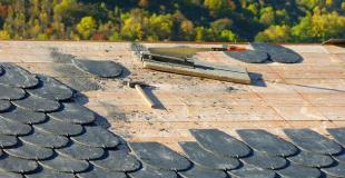 Garantie décennale toiture : prix et devis pour les charpentiers couvreurs