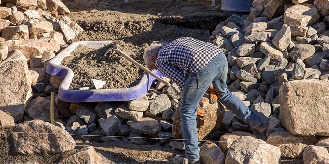 Garantie décennale travaux de maçonnerie : prix et devis pour maçon