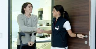 RC Pro pour infirmière libérale : comparez, choisissez !