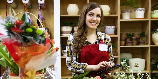 RC Pro pour fleuriste : comparez, choisissez !