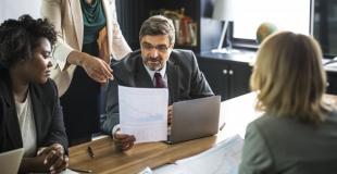 Mutuelle santé pour entreprise de 100 salariés, comment choisir ?