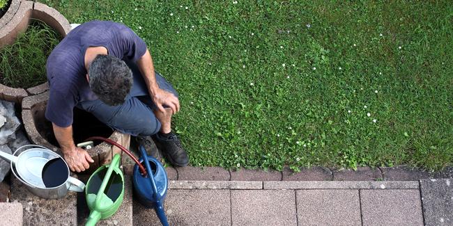 Comment choisir une garantie décennale en tant que jardinier paysagiste ?