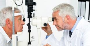 Mutuelle optique senior : comparateur pour faire le bon choix