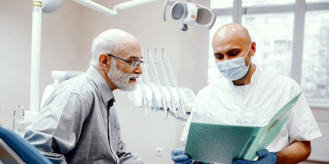 Mutuelle dentaire senior : comparateur pour faire le bon choix