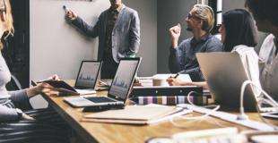 Mutuelle santé entreprise pour une PME de 20 salariés : explication et devis