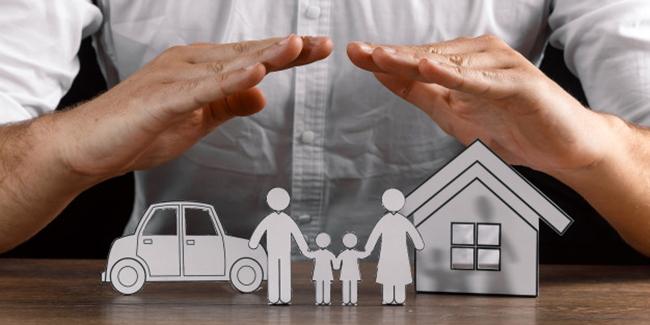 Guide de l'assurance pour les particuliers